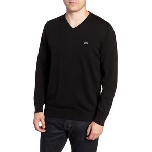 Lacoste Jersey sweater